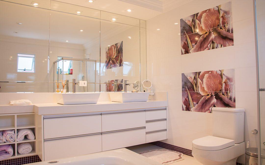 Zelf je badkamer verbouwen of opknappen