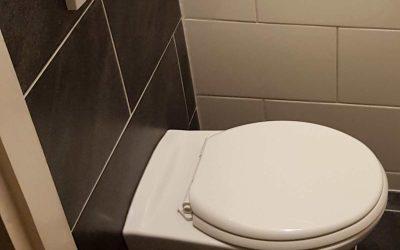 Wat zijn de voordelen van een hangend toilet
