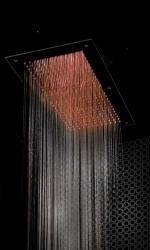hoofddouche-hotbath-mate-38x70-cm-inbouw-led-rvs-look Beste regendouche